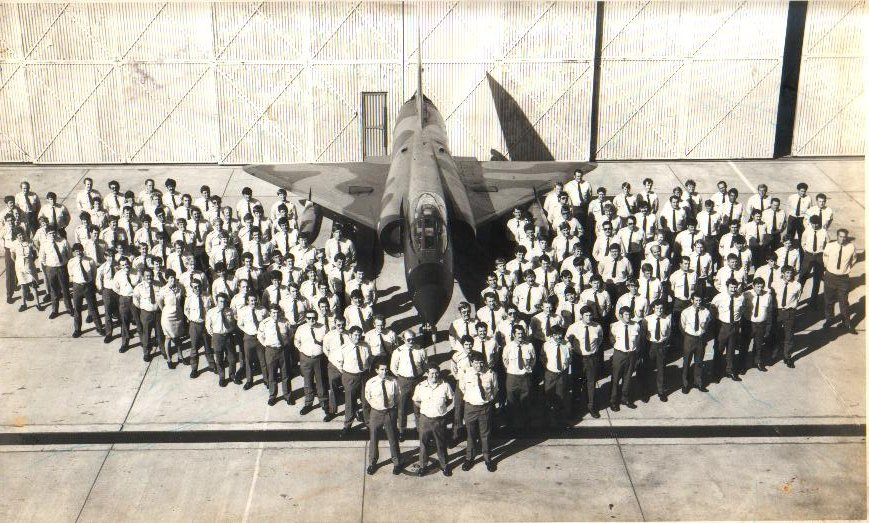 My RAAF Days 1977 to 1989